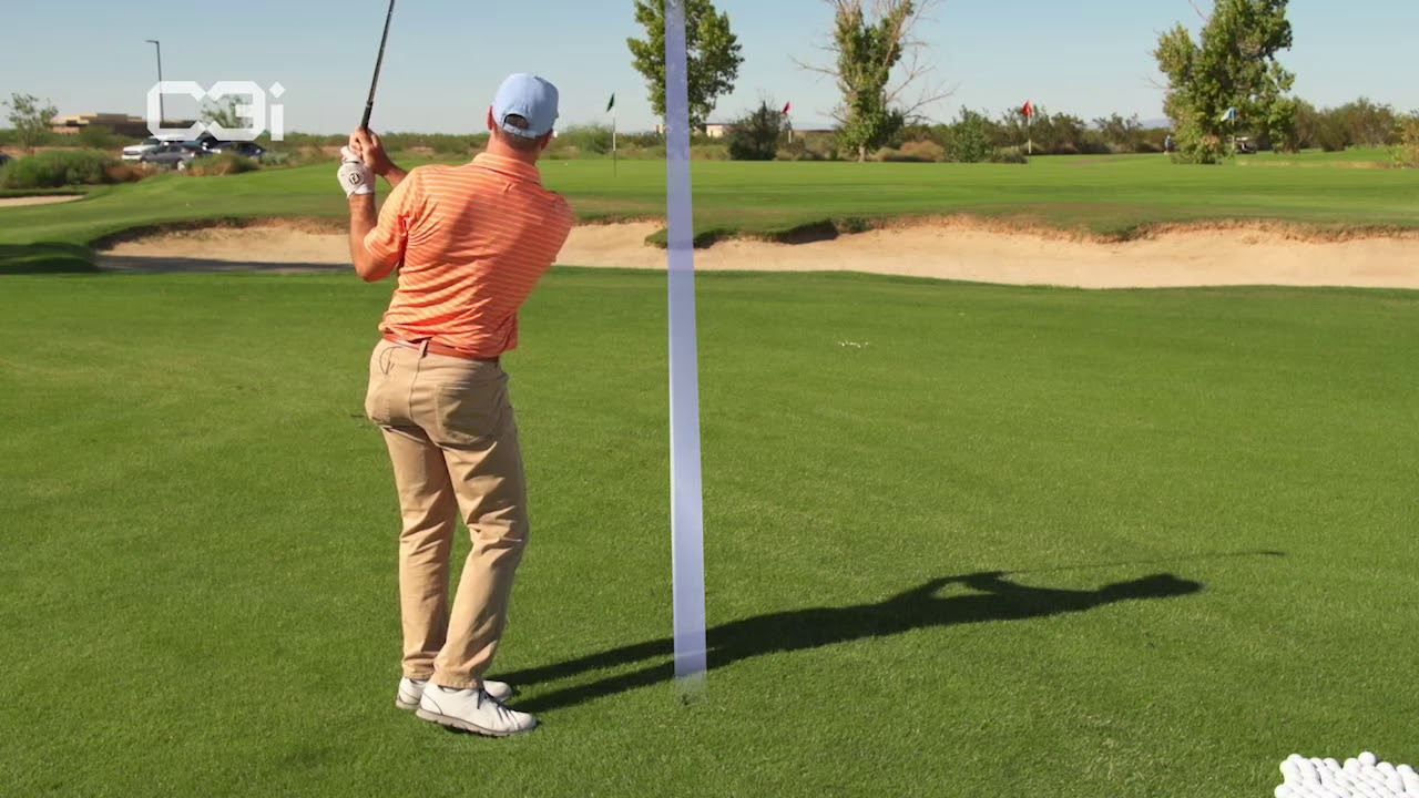 Download C3i Wedge - 40 to 60 Yard Pitch Shots