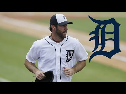 Justin Verlander | 2015 Highlights HD