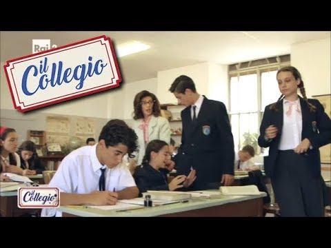Esame di matematica - Quarta puntata - Il Collegio