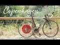 My Road Bike is Now an E-bike! - The Copenhagen Wheel