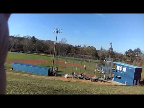 Tylertown high school game