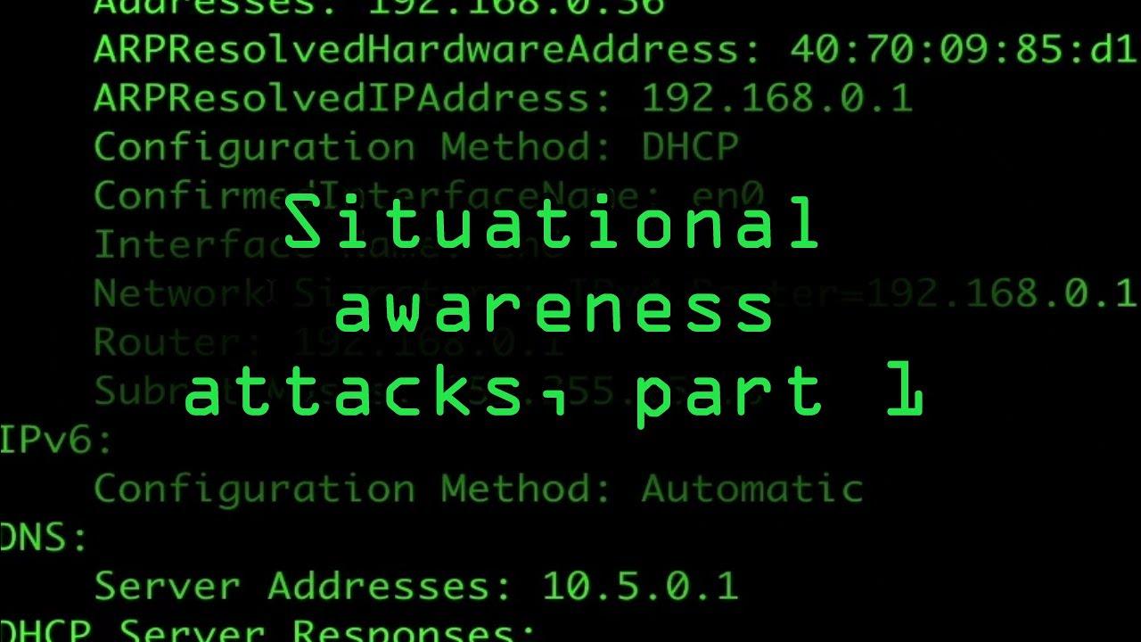 Hacking macOS: How to Perform Situational Awareness Attacks
