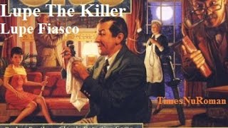 Lupe Fiasco - Lupe the Killer (lyrics breakdown)