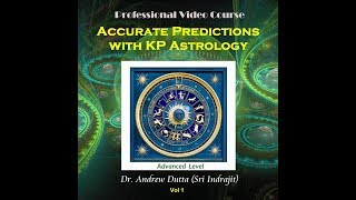 KP System Astrology Learning Part 7