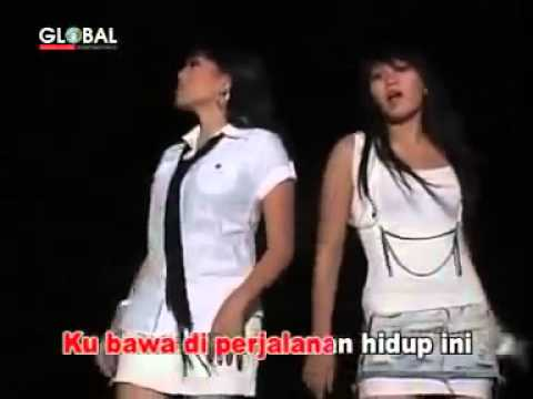 Slowrock Malaysia   Via Vallen Ft Wiwik Sagita Tiada Yang Lain