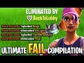 Ultimate Fortnite FAIL Compilation!