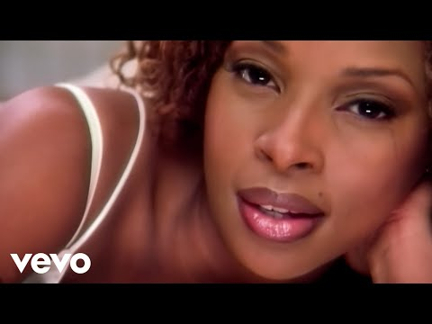 Mary J. Blige - Seven Days ft. George Benson