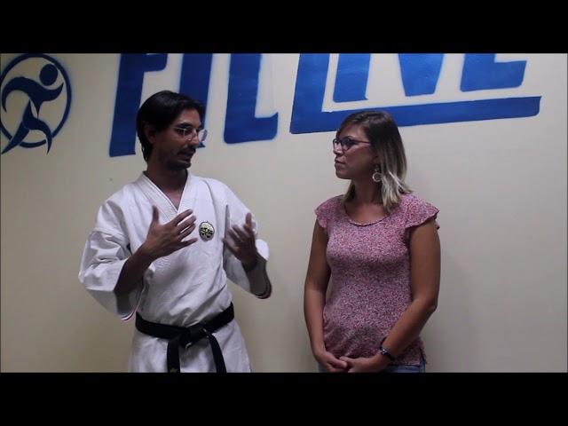 Sport per bambini: il Karate