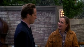 """Laurie metcalf is just as amused by her character jackie on """"the conners"""" (and before that, """"roseanne,"""") viewers. she says when first landed the role ..."""