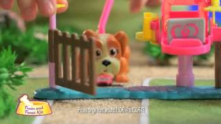 Smyths Toys - Pet Parade Playworld