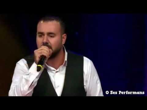 O Ses Türkiye - Fatih Taşdelen 'Kurusa Fidanım'