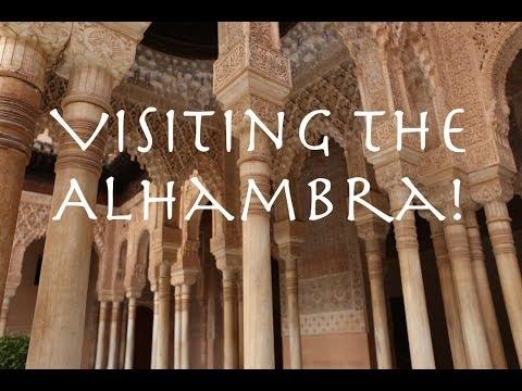 アルハンブラ宮殿の思い出posted by eldepo7w
