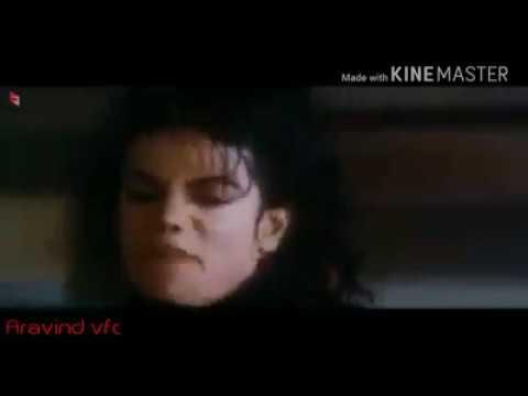 Ente Ammayude Jimikki Kammal   Michael Jackson Dance Version    ICU  