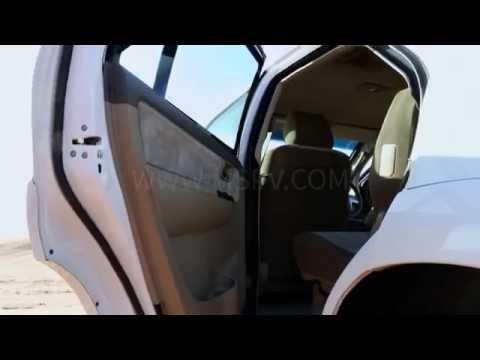 Armoured Toyota Fortuner | Armoured Cars In India | Saudi Arabia | UAE |  Ghana | Malawi