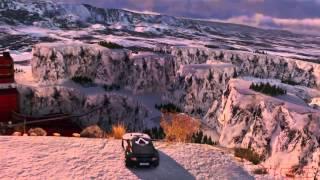 TrackMania 2 Canyon - Трейлер авто Assassin's Creed
