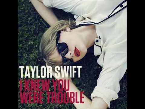 Taylor Swift I Knew You Were Trouble - Ringtone