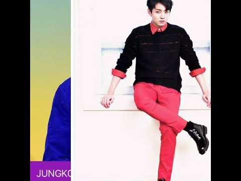 Butterfly BTS (Jungkook)