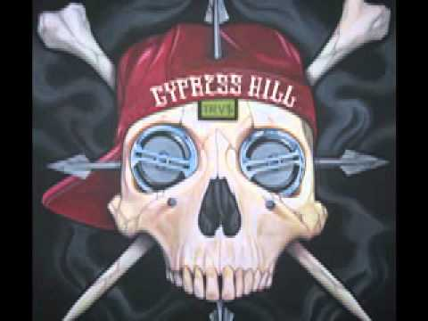Travis Barker feat. Cypress Hill - Beat Goes On