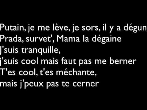 Dans mon del - Jul (lyrics)