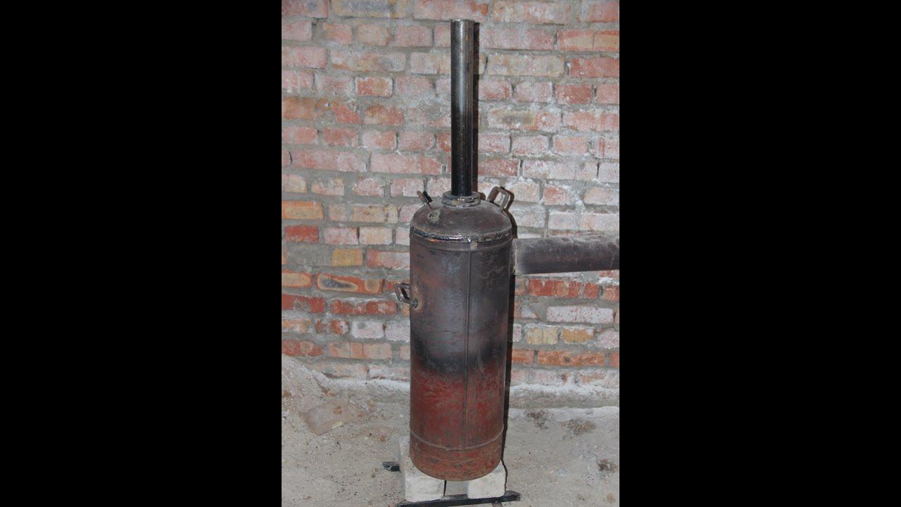 Газовая печь: для бани, дома - своими руками или купить? 62