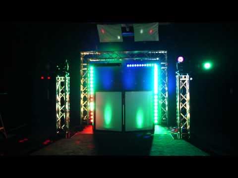 Hank's DJ Audio Equipment Rental, Lighting Video_06
