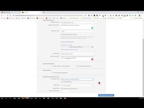 Video Tutorial Assessments in eLumen thumbnail