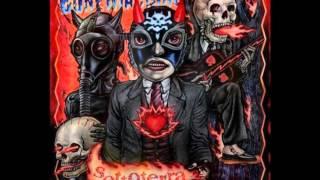 The Bone Machine - Sottoterra (2010) [full Album]