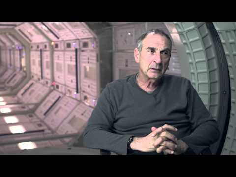 The Martian: Production Designer Arthur Max Behind the Scenes Movie Interview