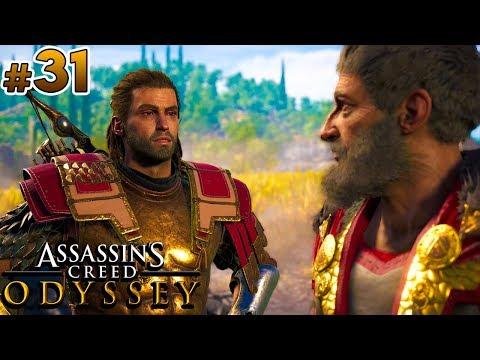 Assassin's Creed Odyssey (31) - Idziemy na wojnę! | Vertez | Zagrajmy w AC Odyseja thumbnail