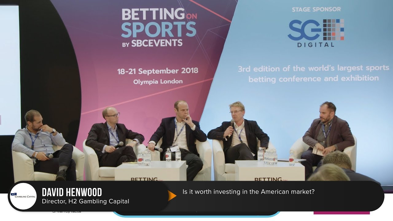 Sports betting conference serious football betting