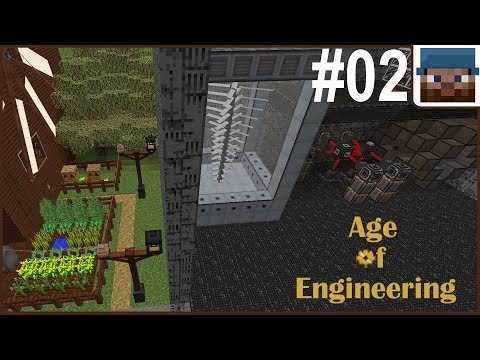 Age of Engineering #02 - To the Industrial Age!