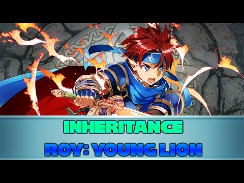 Best Builds for Roy - Inheritance Theoycrafting - Fire Emblem Heroes