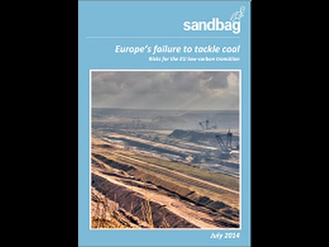 What future for unabated coal in the EU?
