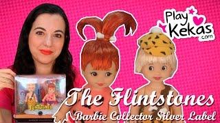 Barbie | The Flintstones | Pebbles y BamBam | Los Picapiedra