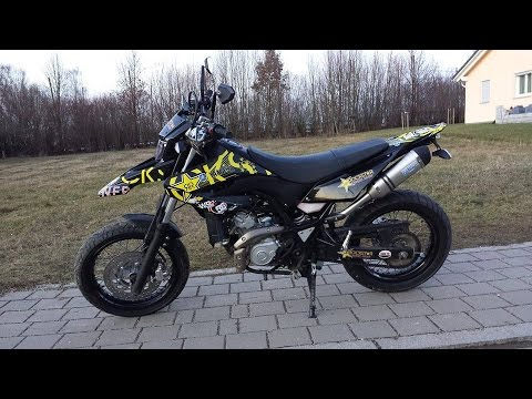 yamaha wr wrx 125 tuning youtube. Black Bedroom Furniture Sets. Home Design Ideas