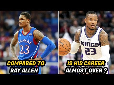 He Was Called the Next Ray Allen   What Happened to Ben McLemore's NBA Career?
