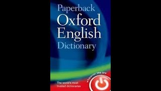 how to downlaod oxford dictionary app for students