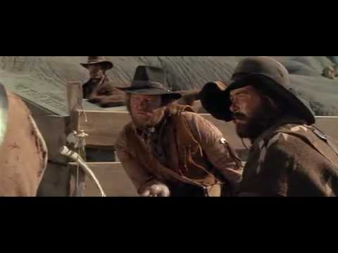 Josey Wales: Hell is coming to breakfast