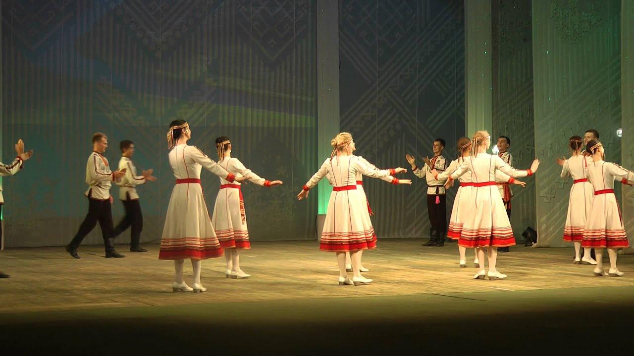 Венгерский танец чардаш mp3 скачать
