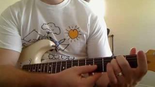 Lynyrd Skynyrd - Freebird - GUITAR LESSON