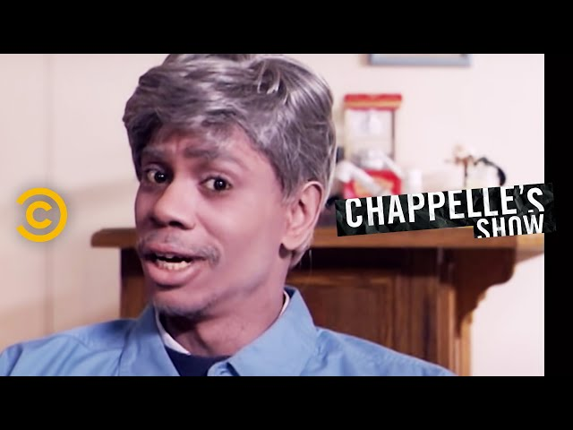 Chappelle's Show - Trading Spouses