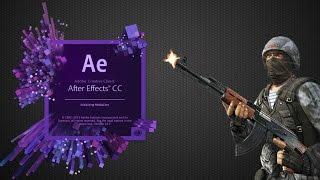 Как создать эффект выстрелов в своих видео из любого предмета в Adobe After Effects(Всем привет я DEKSTORN в этом уроке я покажу как делать эффект выстрелов в своих видео из любого предмета, игруш..., 2015-07-21T20:46:03.000Z)