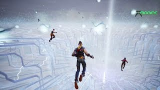 * CUBE FINALLY EXPLODES * FINAL EVENT OF THE CUBE! FORTNITE BATTLE ROYALE