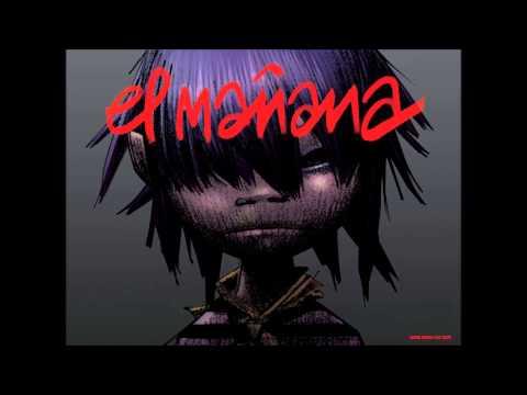 El mañana-Gorillaz-Cover by: Almendra Miku[Piano by Gabriel Guirao]