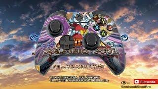 Saint Seiya Soldiers Soul Español latino fix gamepad Solucion