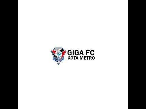 MADRIDISTA KOTA METRO VS JUVENTINI INDONESIA CHAPTER METRO - FINAL SUPER SOCCER FANS FUTSAL CUP