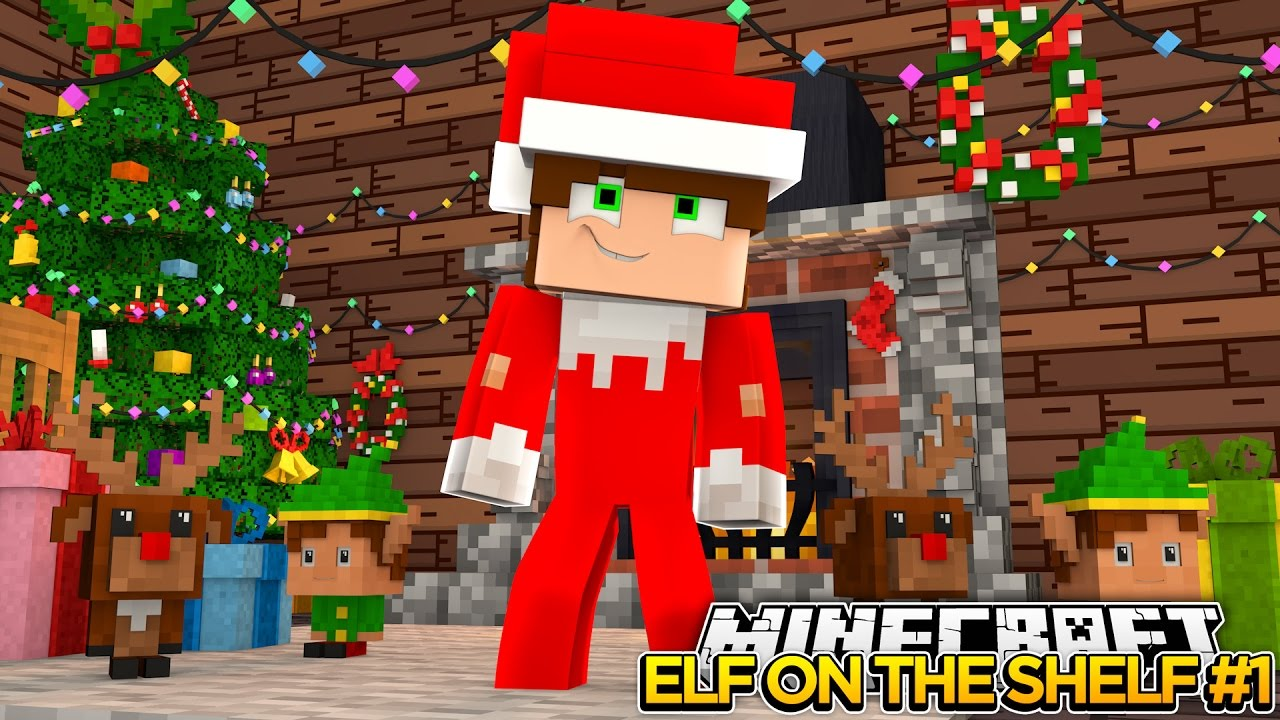 Image Result For Christmas Craft Minecraft
