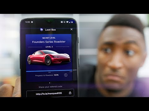download Starting a Podcast? 100% Roadster? Ask MKBHD V34!