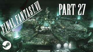 FF7 Longplay – Part 27: Out of Midgar off to Kalm