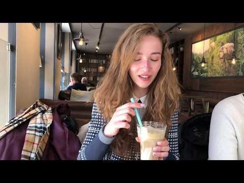 Кофе с собой, обзор места под кофейню. Какой кофе варят в Копенгагене.
